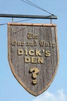 Dicks Den